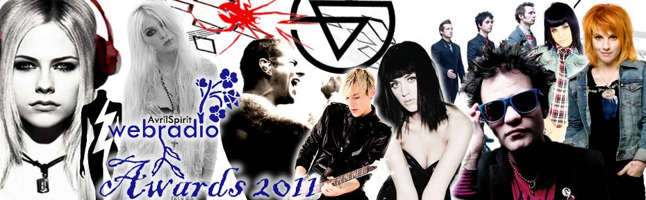 Avrilspirit webradio awards 2011 : Resultats en page une - Page 3 Banner-red